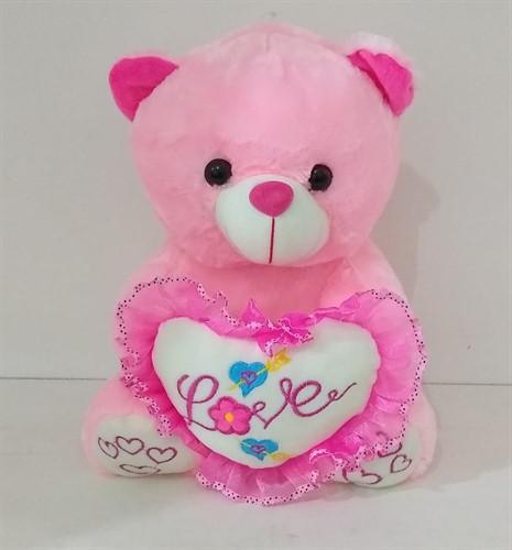 Urso Rosa Love