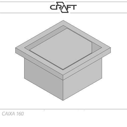 CAIXA 160