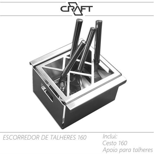 ESCORREDOR DE TALHERES 160