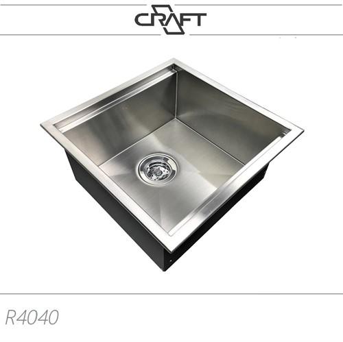 Cuba de cozinha QUADRATO R4040
