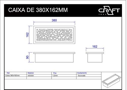 CAIXA 380