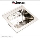 TANQUE PADRÃO SL-500