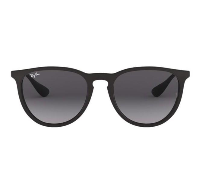 0a86e5688234b Óculos de Sol Ray Ban Unisex Erika Preto