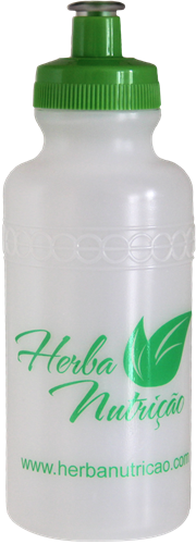 Squeeze HerbaNutrição - 550ml