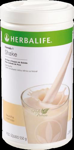 Shake Herbalife - Baunilha Cremoso
