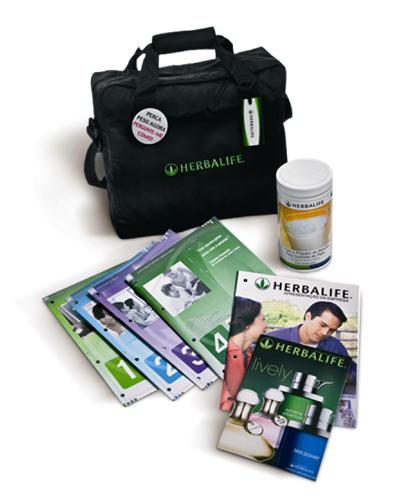 Distribuidor Herbalife Cadastro Kit Internacional