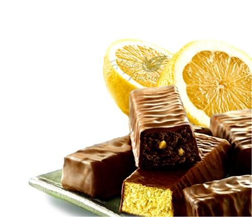 Barra de Proteína Herbalife Citrus Lemon