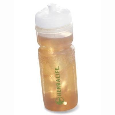 Herbalife garrafa esportiva