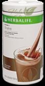 Shake Herbalife Chocolate Cremoso - 550g - 21 Porções.