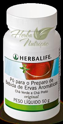 Chas Herbalife Thermojetics Original 100g