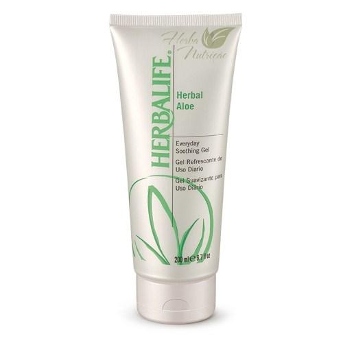 Produtos Uso Diário Herbalife Gel Herbal Aloe