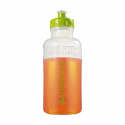 Herbalife Squeeze