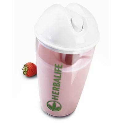 Power Mixer Herbalife