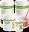 Programa Proteína e Fibras (2 Shake + 1 Protein Powder + 1 Fiberbond)