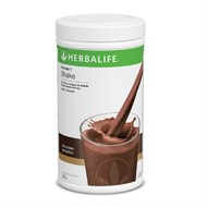 Shake Herbalife - Chocolate Sensation NOVO