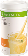 Shake Herbalife - Mousse Maracujá