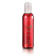 oleo banho hidratante frutas vermelhas