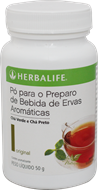 Chá Thermojetics Herbalife 50g - Original