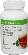 Chá Herbal Concentrate 100g - 59 porções