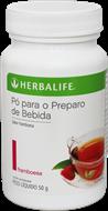 Chá Thermojetics Herbalife Framboesa