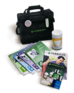 Cadastro Distribuidor Herbalife (Kit Internacional)