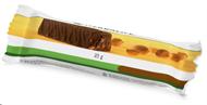 Chocolate Peanut Caixa com 7 Barras de Proteína 245g