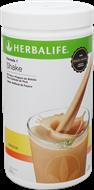 Shake Herbalife - Paçoca