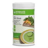 Nutri Soup Herbalife - Creme Verde - LANÇAMENTO