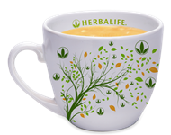 Caneca Herbalife